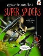 Cover-Bild zu Super Spiders von Turner, Matt