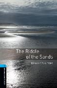 Cover-Bild zu Oxford Bookworms Library: Level 5:: The Riddle of the Sands von Childers, Erskine