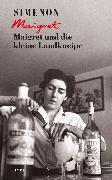 Cover-Bild zu Maigret und die kleine Landkneipe (eBook) von Simenon, Georges
