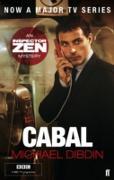 Cover-Bild zu Cabal (eBook) von Dibdin, Michael