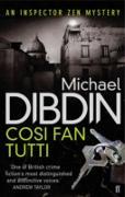 Cover-Bild zu Cosi Fan Tutti (eBook) von Dibdin, Michael