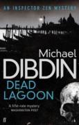Cover-Bild zu Dead Lagoon (eBook) von Dibdin, Michael