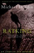 Cover-Bild zu Ratking (eBook) von Dibdin, Michael