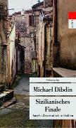 Cover-Bild zu Sizilianisches Finale von Dibdin, Michael