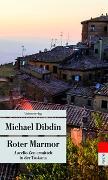 Cover-Bild zu Roter Marmor von Dibdin, Michael