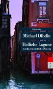 Cover-Bild zu Tödliche Lagune von Dibdin, Michael