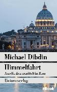Cover-Bild zu Himmelfahrt (eBook) von Dibdin, Michael