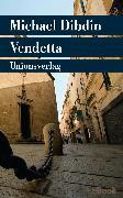 Cover-Bild zu Vendetta (eBook) von Dibdin, Michael