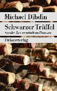 Cover-Bild zu Schwarzer Trüffel (eBook) von Dibdin, Michael