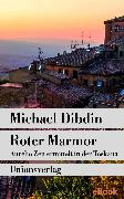 Cover-Bild zu Roter Marmor (eBook) von Dibdin, Michael