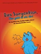 Cover-Bild zu Das Sorgentier - Uns geht es wie dir! von Wagner-Meisterburg, Christina