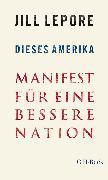 Cover-Bild zu eBook Dieses Amerika