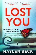 Cover-Bild zu Lost You