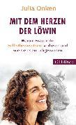 Cover-Bild zu eBook Mit dem Herzen der Löwin