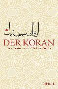 Cover-Bild zu eBook Der Koran