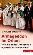 Cover-Bild zu eBook Armageddon im Orient
