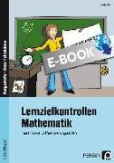 Cover-Bild zu Lernzielkontrollen Mathematik 5./6. Klasse (eBook) von Stey, Julian