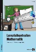 Cover-Bild zu Lernzielkontrollen Mathematik 7./8. Klasse (eBook) von Stey, Julian