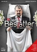 Cover-Bild zu Der Bestatter - Die komplette Serie