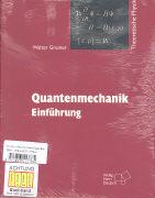 Cover-Bild zu Theoretische Physik - Grundlagenbände - Satz von Greiner, Walter