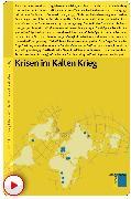 Cover-Bild zu Krisen im Kalten Krieg (eBook) von Greiner, Bernd (Hrsg.)