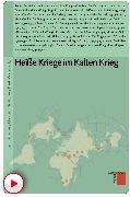 Cover-Bild zu Heisse Kriege im Kalten Krieg (eBook) von Greiner, Bernd (Hrsg.)