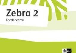 Cover-Bild zu Zebra 3. Förderkartei Klasse 3