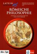 Cover-Bild zu Römische Philosophie