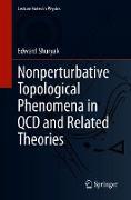 Cover-Bild zu Nonperturbative Topological Phenomena in QCD and Related Theories (eBook) von Shuryak, Edward