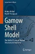 Cover-Bild zu Gamow Shell Model (eBook) von Michel, Nicolas