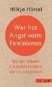 Cover-Bild zu Wer hat Angst vorm Feminismus