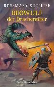 Cover-Bild zu Beowulf der Drachentöter von Sutcliff, Rosemary