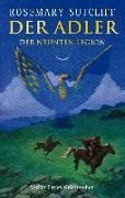 Cover-Bild zu Der Adler der Neunten Legion von Sutcliff, Rosemary