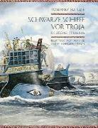 Cover-Bild zu Schwarze Schiffe vor Troja von Sutcliff, Rosemary