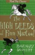 Cover-Bild zu The High Deeds Of Finn MacCool (eBook) von Sutcliff, Rosemary