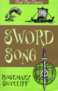 Cover-Bild zu The Sword Song Of Bjarni Sigurdson (eBook) von Sutcliff, Rosemary