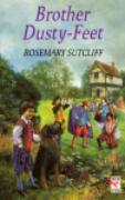 Cover-Bild zu Brother Dusty Feet (eBook) von Sutcliff, Rosemary