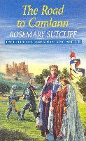 Cover-Bild zu The Road To Camlann (eBook) von Sutcliff, Rosemary