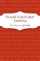 Cover-Bild zu Flame-Coloured Taffeta (eBook) von Sutcliff, Rosemary