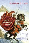 Cover-Bild zu The King Arthur Trilogy (eBook) von Sutcliff, Rosemary