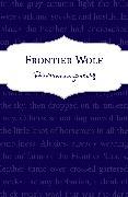 Cover-Bild zu Frontier Wolf (eBook) von Sutcliff, Rosemary