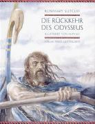 Cover-Bild zu Die Rückkehr des Odysseus von Sutcliff, Rosemary