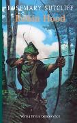 Cover-Bild zu Robin Hood von Sutcliff, Rosemary