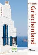 Cover-Bild zu Geliebtes Griechenland (eBook) von Schreiner, Kurt