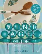 Cover-Bild zu Vintage Guide von Miller, Judith