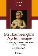 Cover-Bild zu Strukturbezogene Psychotherapie von Rudolf, Gerd