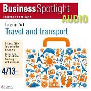 Cover-Bild zu Business-Englisch lernen Audio - Entscheidungen treffen (Audio Download) von Verlag, Spotlight