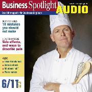 Cover-Bild zu Business-Englisch lernen Audio - 10 Regeln für bessere Kommunikation (Audio Download) von Taylor, Ken
