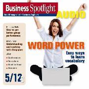 Cover-Bild zu Business-Englisch lernen Audio - Wortschatztraining (Audio Download) von McMaster, Ian