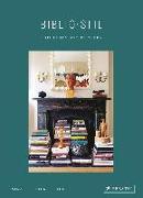 Cover-Bild zu BiblioStil: Vom Leben mit Büchern
